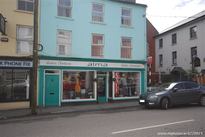 64 Bridge Street, Skibbereen, Cork