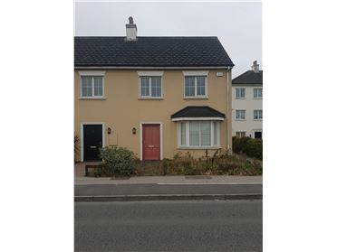 Photo of 11 Carmody Walk, Fairgreen Village, Portlaoise, Laois