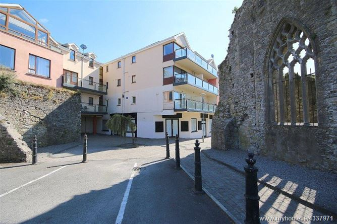 Apartment 22, Dominic's Court, Cashel, Co. Tipperary