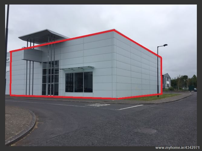 Main image for Unit 15 Lakeview Point, Claregalway Corporate Park, Claregalway, Galway