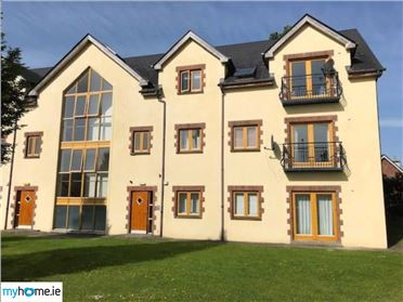 Image for Apt. 4 Block A, The Beeches, Sallins Road, Naas, Kildare