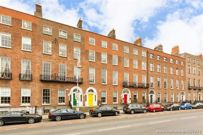 Main image for 39-43 Merrion Square, Dublin 2, D02 NP96, Merrion Square, Dublin 2