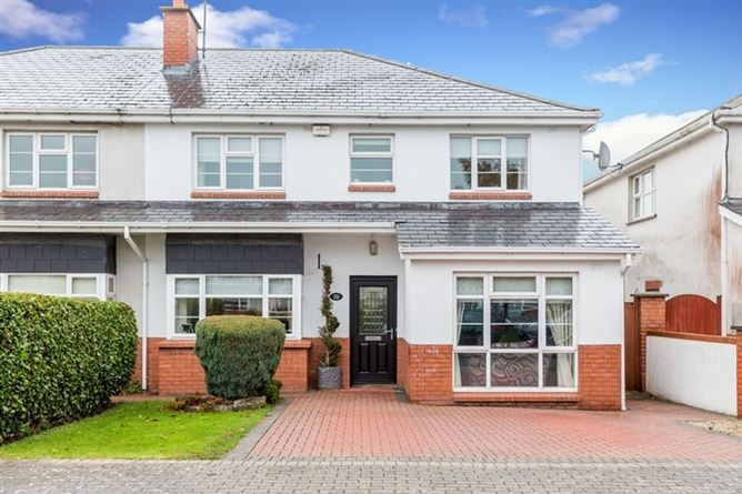 Main image for 30 Seagrave Park, Ratoath, Co Meath A85 HH52