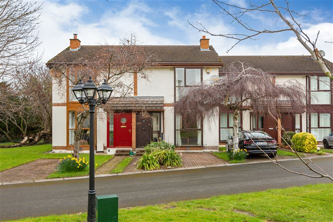 Main image for 46 Simmonscourt Castle, Simmonscourt Road, Ballsbridge, Dublin 4