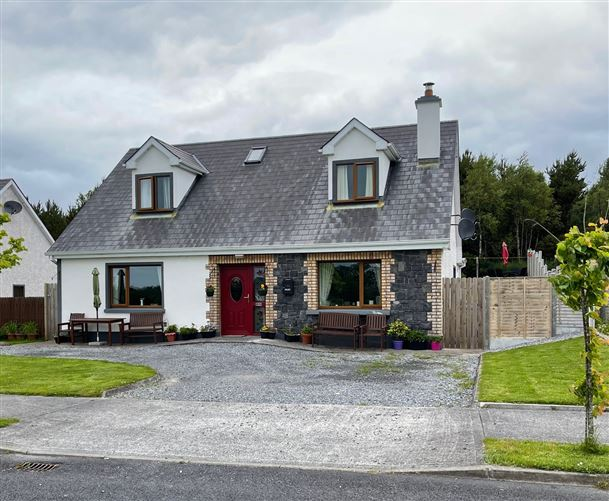 Main image for Hillview , Ballinlough, Roscommon