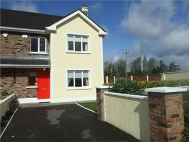 Main image of 13 Abbeygate, Monasterevin, Co. Kildare
