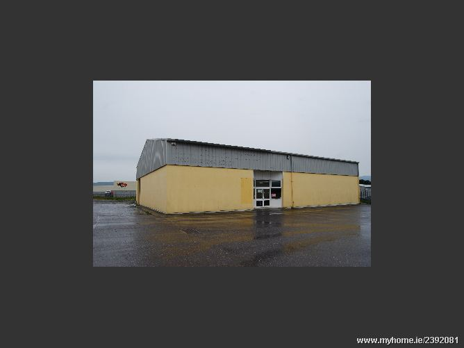 Main image of Commercial Premises,MileheightTralee,Co. Kerry