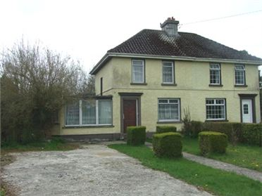 Main image of 1054 Nicolastown, Kilcullen, Kildare