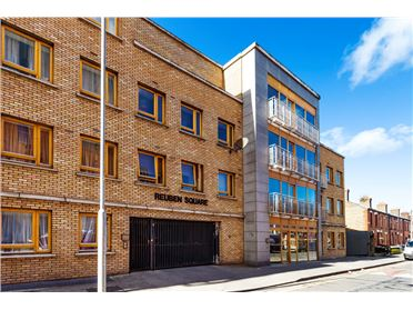 36 Reuben Square, Reuben Street, South City Centre,   Dublin 8