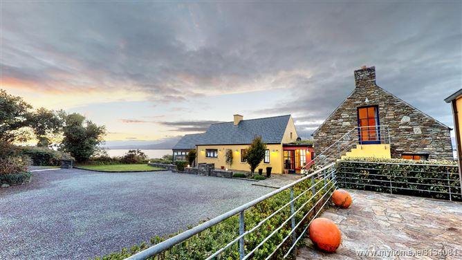 Main image for Kilcomane House,Durrus, Cork