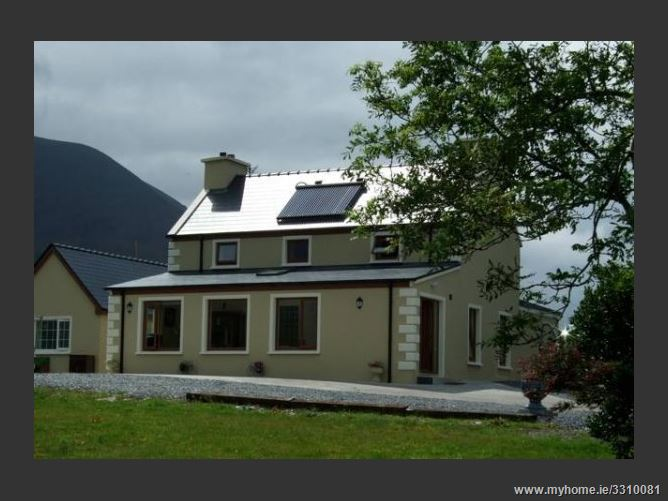 Main image for Sea View Pet Friendly Villa,Kells , Kerry