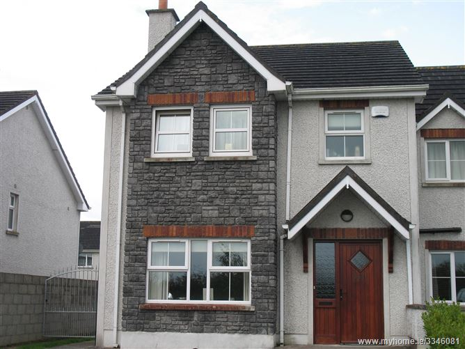 221 Coille Bheithe, Nenagh, Tipperary