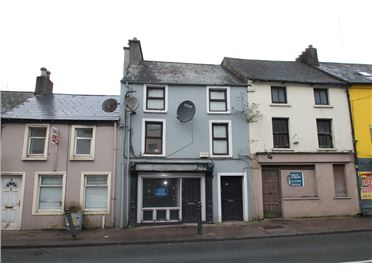 60 Thomas Davis Street, Blackpool, Cork City