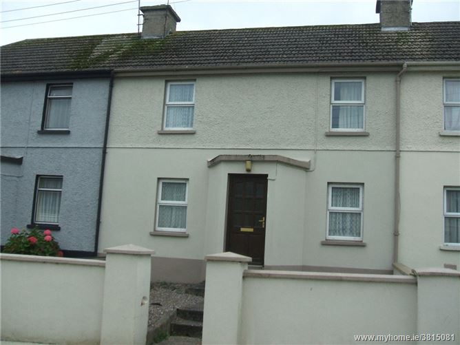 46 Holy Cross Place, Charleville, Co. Cork