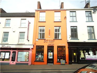 Photo of 86 Glaslough Street, Monaghan