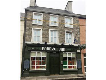 Photo of Paddy's Bar, Kiltimagh, Mayo