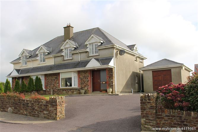 18 An Tobairin, Old Timoleague Road, Clonakilty, West Cork