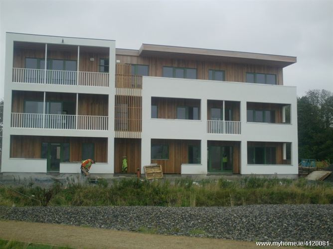 Photo of Eco living in a friendly community, Cloughjordan, Co. Tipperary