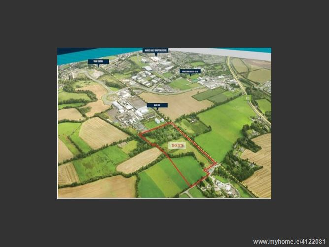 Main image for Site at Waterock, Midleton, Co Cork