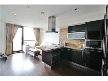 Main image of Apartment 614, Cube 8, Beacon South Quarter  , Sandyford, Dublin 18