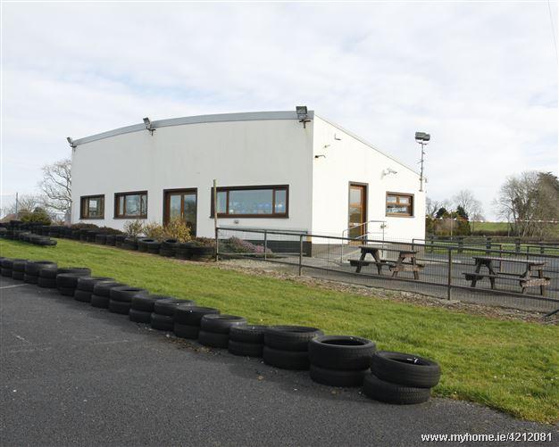 Kilcornan Karting Centre, Kilcornan, Limerick