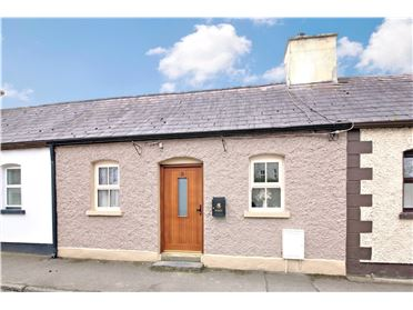 Photo of 9 Leinster Cottages, Maynooth, Co Kildare, W23 E4E8