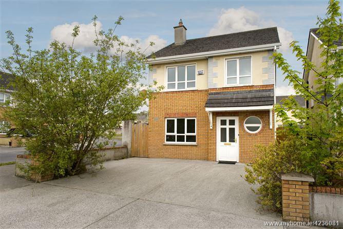 66 The Glen, Kilnacourt, Portarlington, Laois