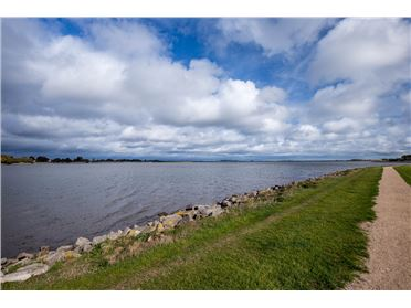 Photo of Estuary Cottage, Malahide Estuary, Swords,   County Dublin