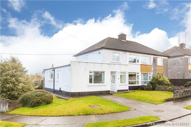 Main image for 25 Brackenstown Avenue, Swords, Co. Dublin K67 XH92