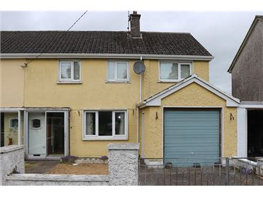 Photo of No. 15 Patrick Pearse Place, Carrigtwohill, Cork