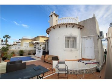 Overseas property for sale in Spain - MyHome ie