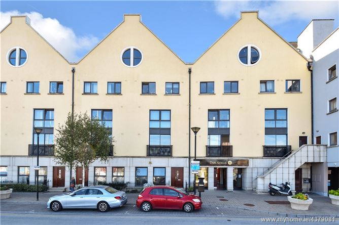 Main image for 8 Dock Street, The Docks, Galway, H91 EP92