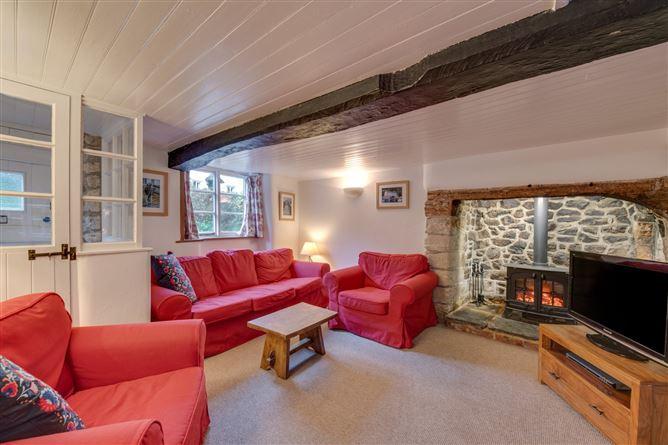 Main image for Gill Cottage,Branscombe,Devon,United Kingdom