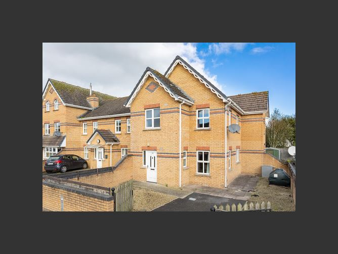 Main image for 37 Curragh Wood, Carlanstown, Kells, Co. Meath