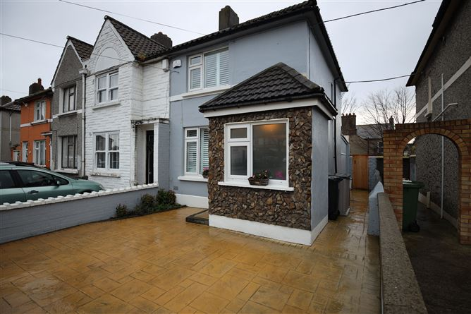 Main image for 71 Seaview Avenue East, East Wall, Dublin 3