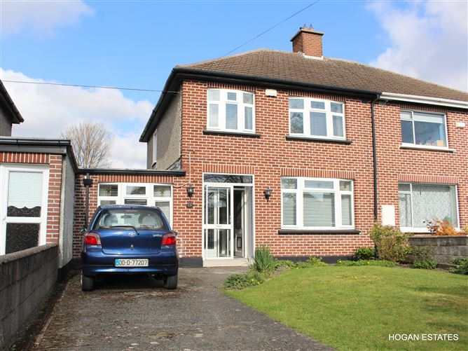 Main image for 19 St Martins Park, Kimmage, Dublin 6W