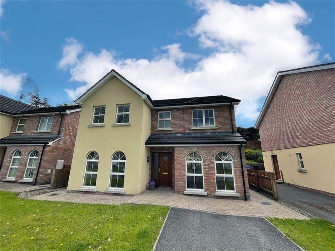 Main image for 8 Knockroe Glen,Clones Road,Monaghan,H18YT96