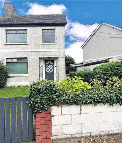 Main image for 6 Coolatree Road, Beaumont, Dublin 9