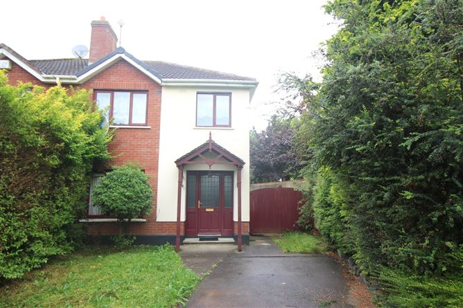 Main image for 19 Newtown Court,Maynooth,Co. Kildare,W23 H7P2