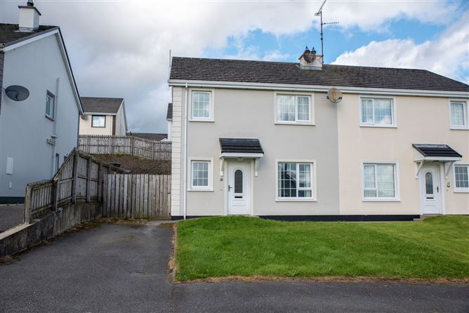 Main image for 18 Connaberry, Buncrana, Donegal
