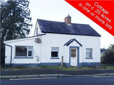 Athboy Road, Kildalkey, Co Meath
