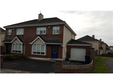 Photo of 5 The Drive, Chapelstown Gate, Tullow Rd, Carlow, Carlow Town, Carlow