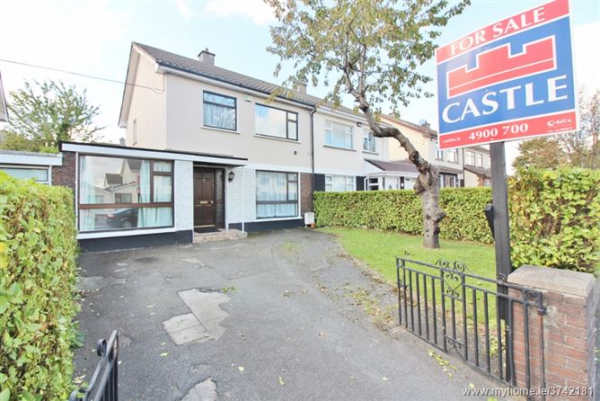 107 Old Bawn Road, Tallaght,   Dublin 24