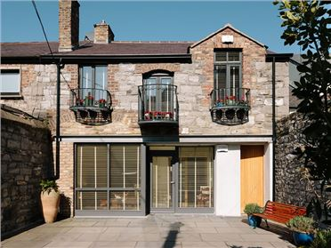 Photo of Fitzwilliam Place, South City Centre, Dublin 2