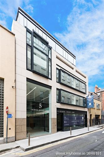 5 School House Lane, Dublin 2