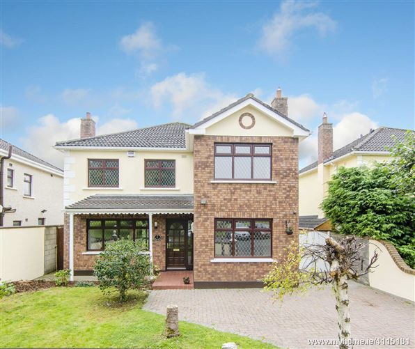 11 The Drive, Abbeyfarm, Celbridge, Co. Kildare