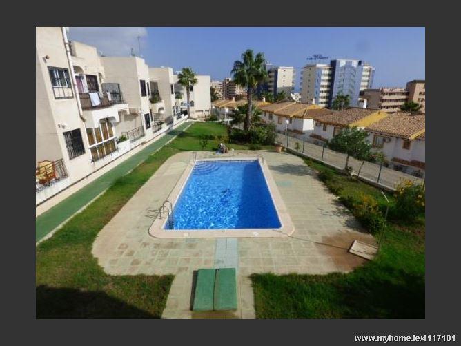 Avenida, 03188, Torrevieja, Spain