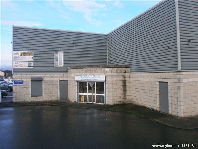 Unit 5D Station Road Business Park, Clondalkin, Clondalkin,Dublin 22, D22 KV82