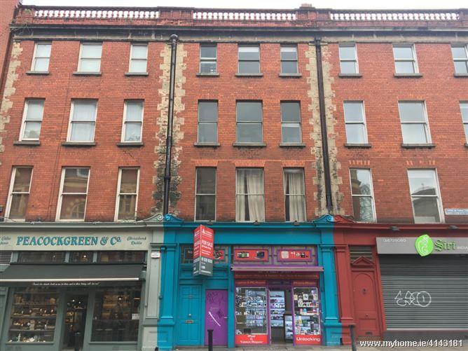 11 Lord Edward Street, Dublin 2