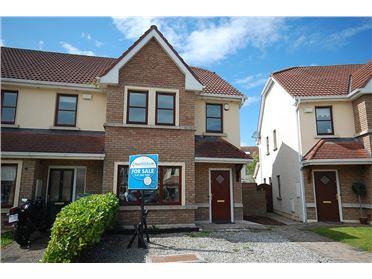 Photo of 16 Ryebridge Close, Kilcock, Kildare